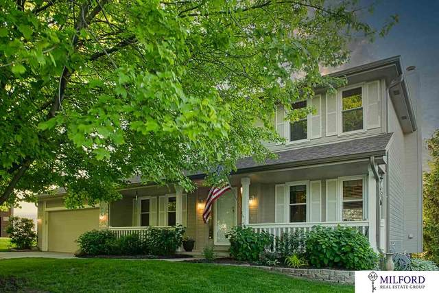 6738 N 104 Street, Omaha, NE 68122 (MLS #22013709) :: Omaha Real Estate Group