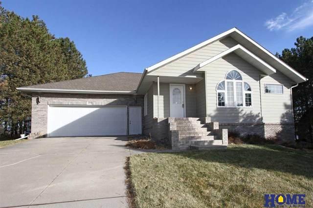 1200 Garden Street, Bennet, NE 68317 (MLS #22013711) :: Omaha Real Estate Group