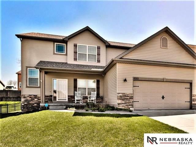 4303 Edgerton Drive, Bellevue, NE 68123 (MLS #22013714) :: Omaha Real Estate Group