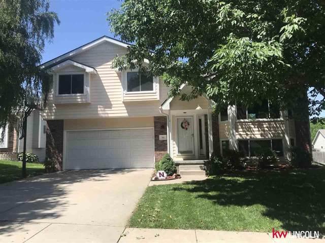816 Karen Drive, Lincoln, NE 68522 (MLS #22013721) :: Omaha Real Estate Group