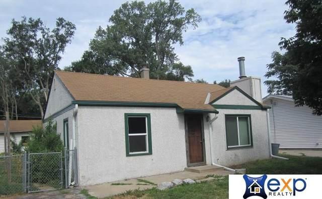 2812 Calhoun Street, Bellevue, NE 68005 (MLS #22013728) :: The Briley Team
