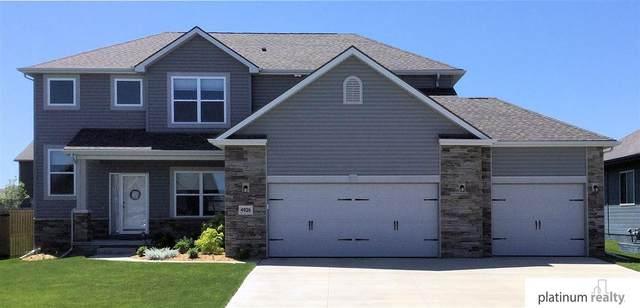 4926 N 205 Street, Elkhorn, NE 68022 (MLS #22013736) :: Omaha Real Estate Group