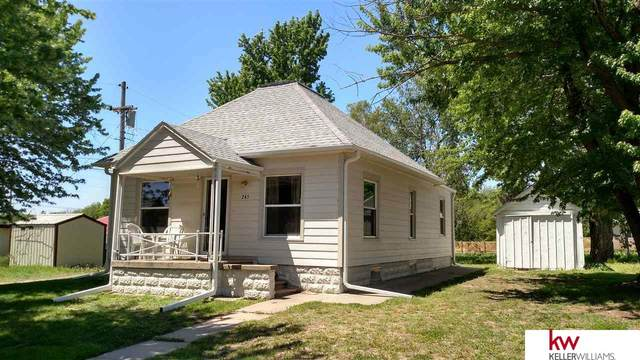 245 Louden Street, Superior, NE 68978 (MLS #22013738) :: Lincoln Select Real Estate Group