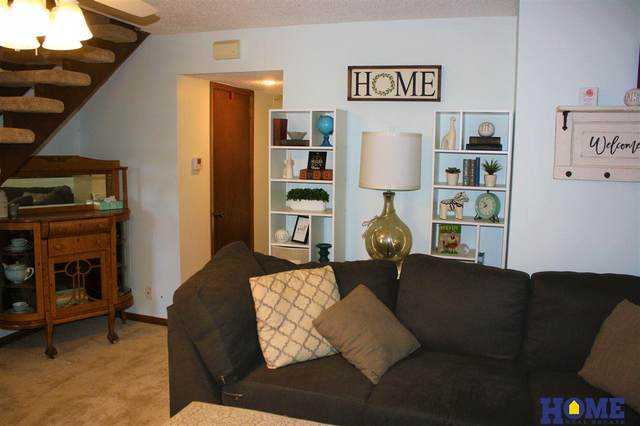 2205 SW 18 Street, Lincoln, NE 68522 (MLS #22013741) :: Omaha Real Estate Group