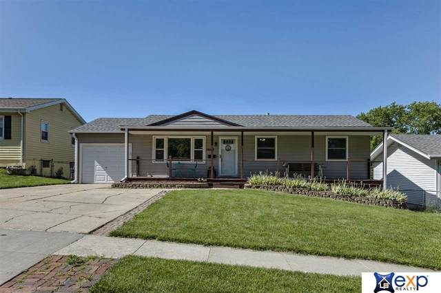 14148 Orchard Avenue, Omaha, NE 68137 (MLS #22013742) :: Stuart & Associates Real Estate Group