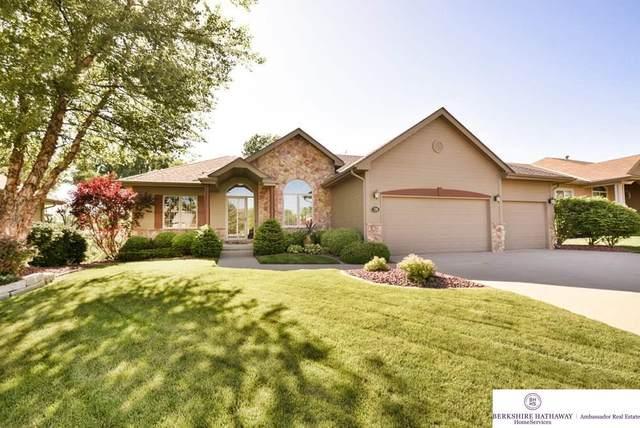 2316 N 172 Avenue, Omaha, NE 68116 (MLS #22013746) :: Stuart & Associates Real Estate Group