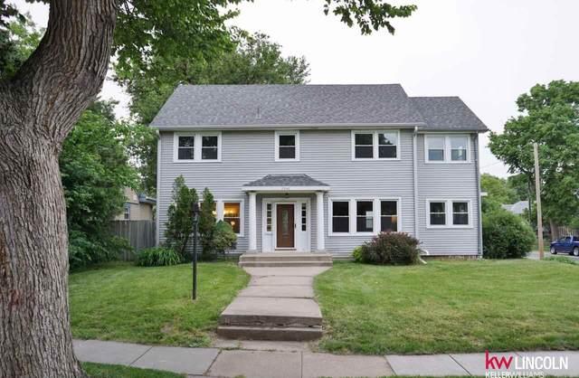 2540 Washington Street, Lincoln, NE 68502 (MLS #22013750) :: Omaha Real Estate Group
