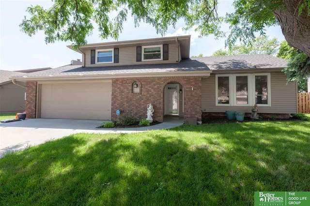 5268 NW North 110th Avenue Circle, Omaha, NE 68164 (MLS #22013751) :: Stuart & Associates Real Estate Group
