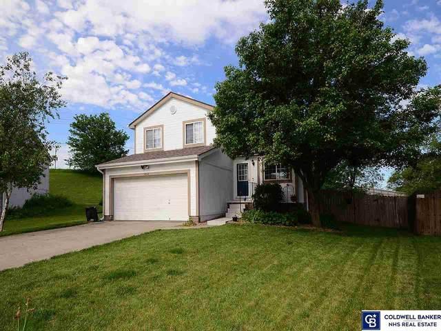 1012 Mesa Circle, Papillion, NE 68046 (MLS #22013754) :: Omaha Real Estate Group