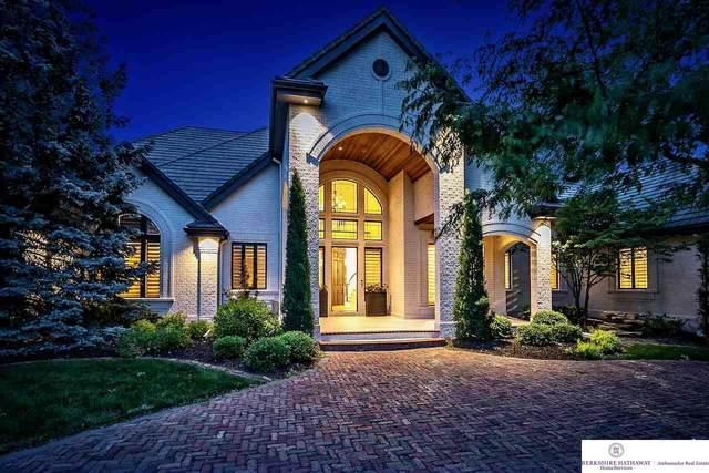 1641 S 186 Circle, Omaha, NE 68130 (MLS #22013758) :: Stuart & Associates Real Estate Group