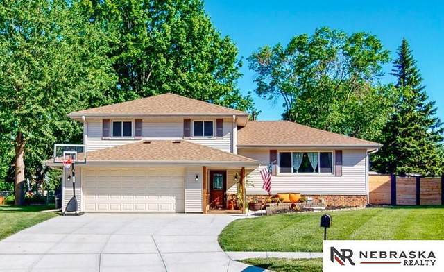 14209 Poppleton Circle, Omaha, NE 68144 (MLS #22013759) :: Stuart & Associates Real Estate Group