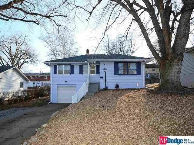 5003 N 60 Avenue, Omaha, NE 68104 (MLS #22013763) :: Stuart & Associates Real Estate Group