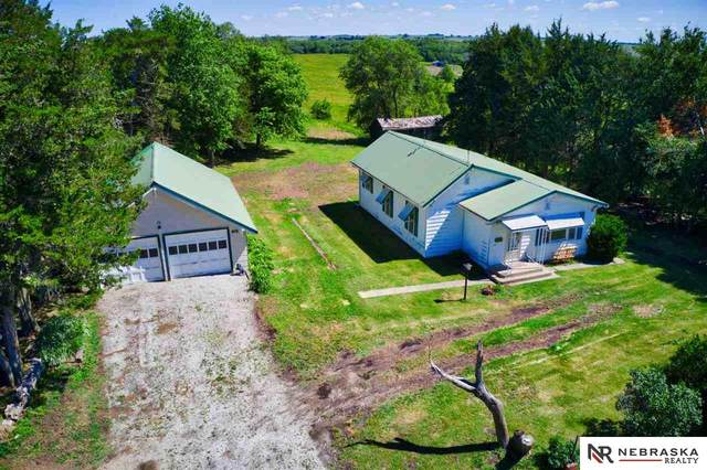 16148 S 25th Road, Pickrell, NE 68422 (MLS #22013770) :: Complete Real Estate Group