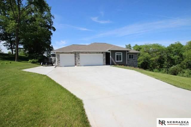 56154 Grande Oaks Lane, Glenwood, IA 51534 (MLS #22013869) :: Dodge County Realty Group