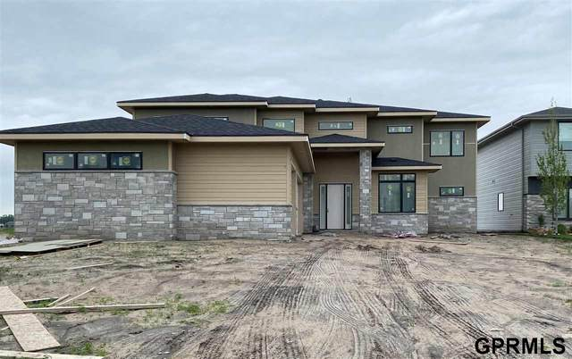 6316 N 289 Circle, Valley, NE 68064 (MLS #22013981) :: One80 Group/Berkshire Hathaway HomeServices Ambassador Real Estate