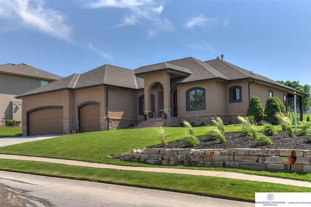 11107 S 173 Street, Omaha, NE 68136 (MLS #22014023) :: Complete Real Estate Group