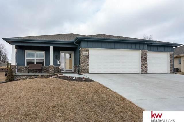 608 Brentwood Drive, Gretna, NE 68028 (MLS #22014057) :: Omaha Real Estate Group