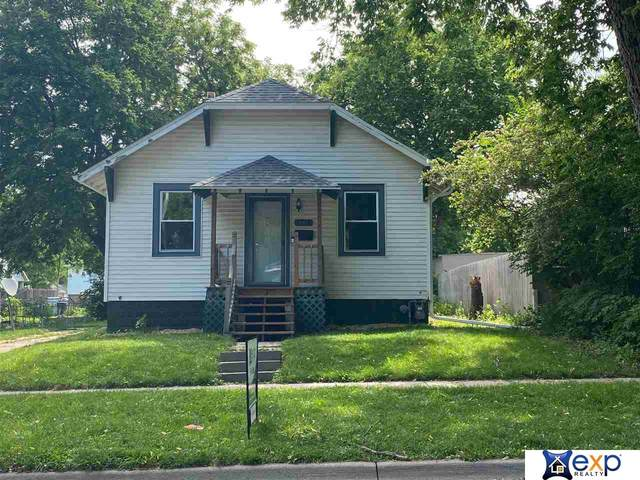 1716 N 23rd Street, Lincoln, NE 68503 (MLS #22014115) :: Lincoln Select Real Estate Group