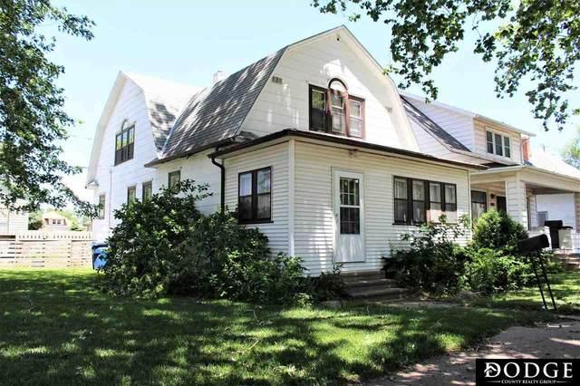 1220 E 5th Street, Fremont, NE 68025 (MLS #22014159) :: Dodge County Realty Group