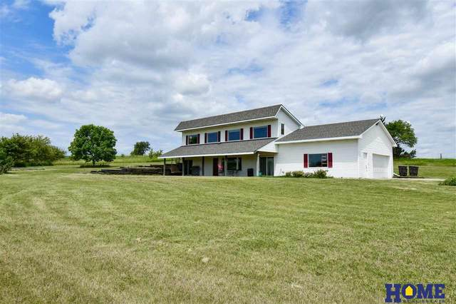 13101 NW 56th Street, Raymond, NE 68428 (MLS #22014170) :: Omaha Real Estate Group