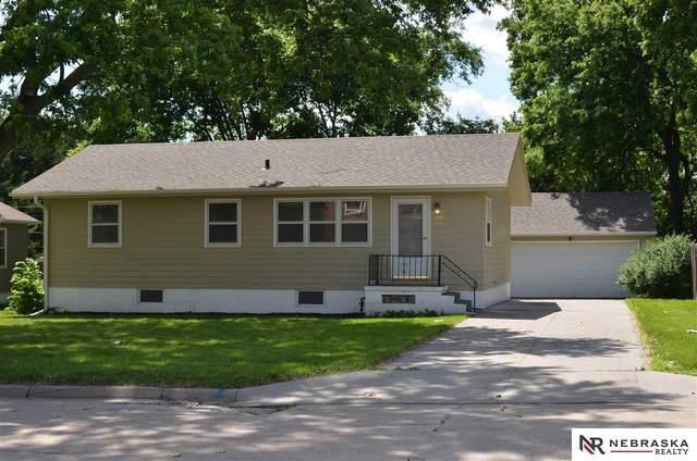 4410 N 62nd Street, Omaha, NE 68104 (MLS #22014211) :: Omaha Real Estate Group