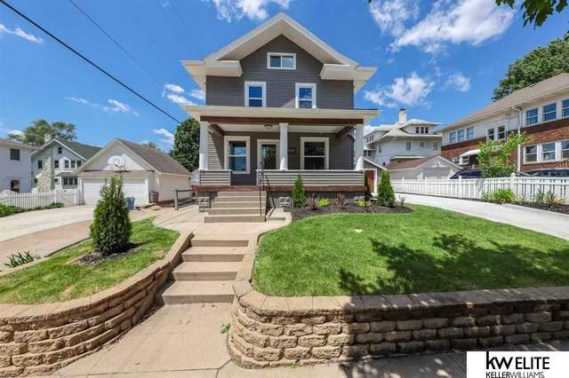 1510 S 35th Street, Omaha, NE 68105 (MLS #22014222) :: Dodge County Realty Group