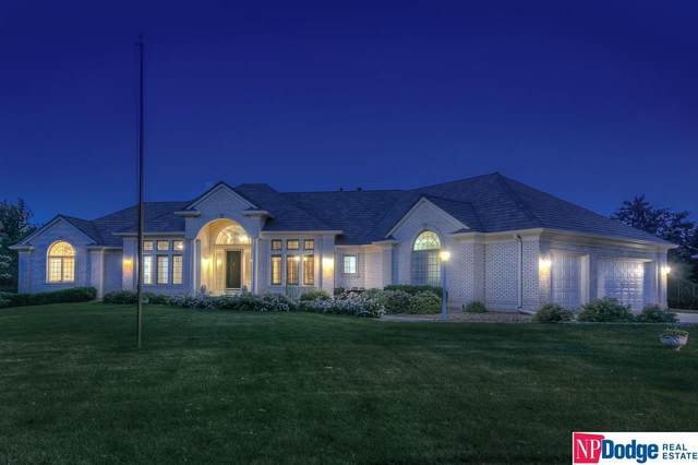 1501 S 182 Circle, Omaha, NE 68130 (MLS #22014239) :: Capital City Realty Group