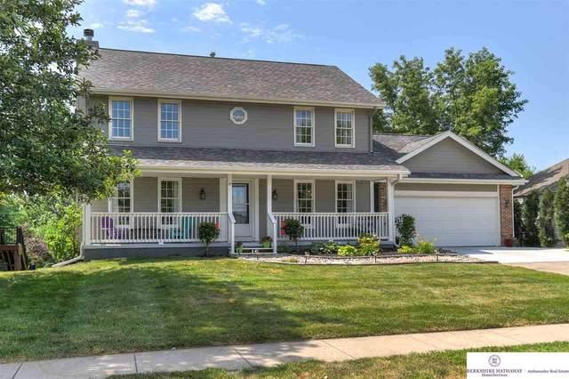 16705 Gertrude Street, Omaha, NE 68136 (MLS #22014291) :: Omaha Real Estate Group