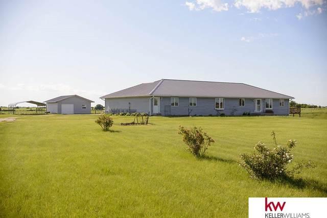 1646 Hwy 14 Highway, Nelson, NE 68961 (MLS #22014294) :: Omaha Real Estate Group
