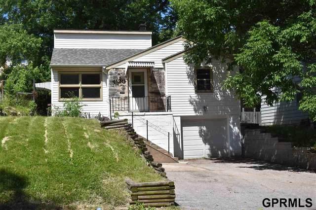 4120 N 65th Street, Omaha, NE 68104 (MLS #22014338) :: Omaha Real Estate Group