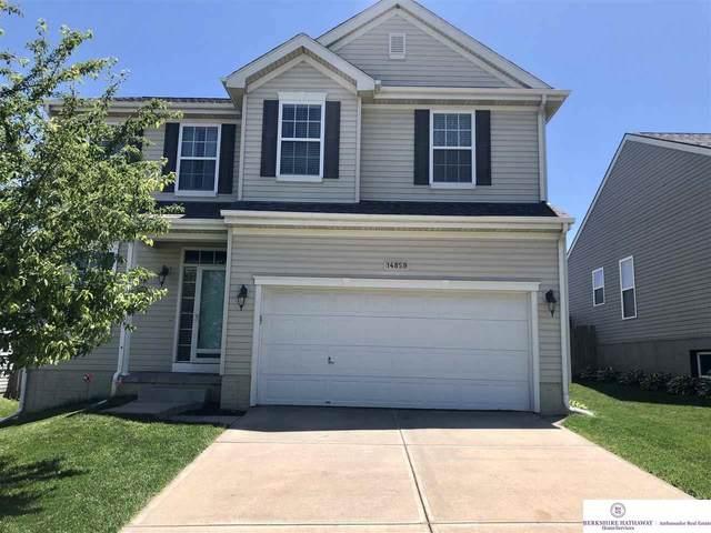 14859 Eagle Street, Bennington, NE 68007 (MLS #22014360) :: The Briley Team