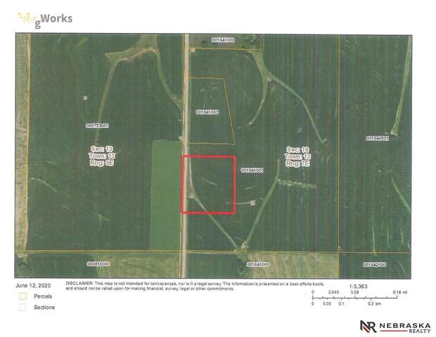 20 Road & C Road, Ceresco, NE 68017 (MLS #22014383) :: Omaha Real Estate Group