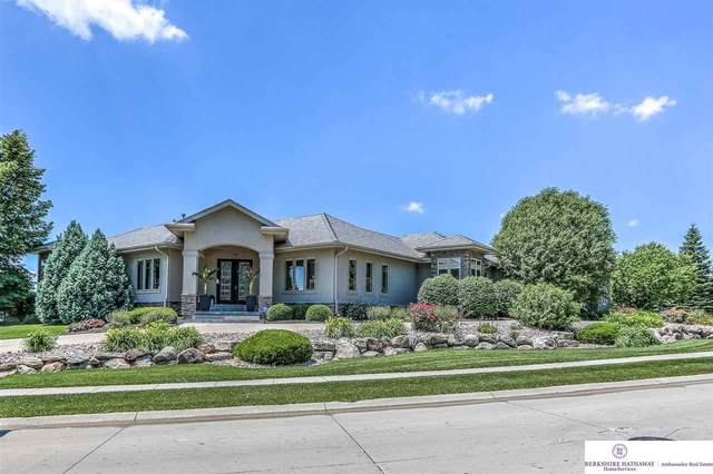 1636 S 186 Circle, Omaha, NE 68130 (MLS #22014390) :: Capital City Realty Group
