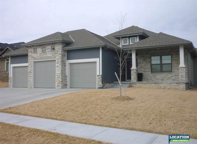 3100 Whispering Wind Boulevard, Lincoln, NE 68516 (MLS #22014482) :: Capital City Realty Group