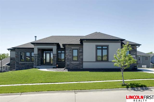 9445 Friedman Street, Lincoln, NE 68516 (MLS #22014490) :: The Homefront Team at Nebraska Realty