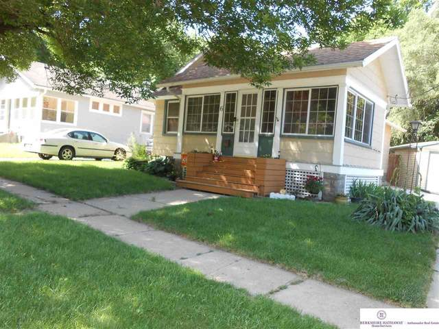 6 Marian Avenue, Council Bluffs, IA 51503 (MLS #22014540) :: Dodge County Realty Group