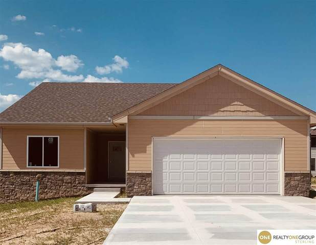 320 Clear Creek Drive, Yutan, NE 68073 (MLS #22014696) :: One80 Group/Berkshire Hathaway HomeServices Ambassador Real Estate