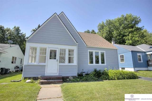 3021 Read Street, Omaha, NE 68112 (MLS #22014730) :: Omaha Real Estate Group