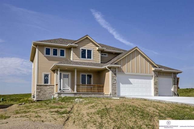 1065 Cedar Circle, Springfield, NE 68059 (MLS #22014830) :: Capital City Realty Group