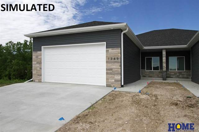 1807 NW 52nd Street, Lincoln, NE 68528 (MLS #22014846) :: Omaha Real Estate Group