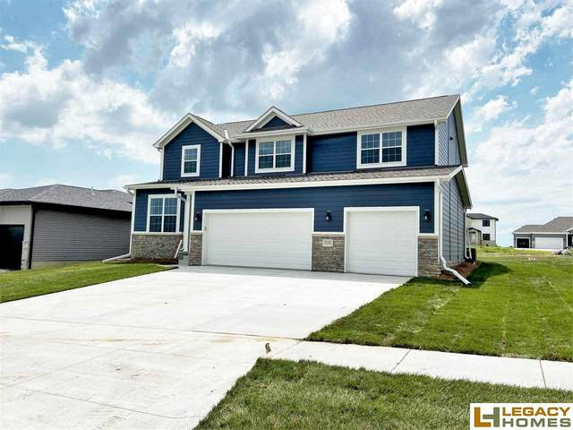 7157 NW 18th Street, Lincoln, NE 68521 (MLS #22014848) :: Omaha Real Estate Group