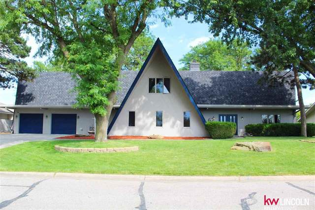 62 W Lakeshore Drive, Lincoln, NE 68528 (MLS #22014933) :: Dodge County Realty Group