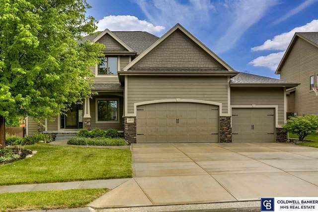 19913 Leavenworth Street, Elkhorn, NE 68022 (MLS #22015004) :: Omaha Real Estate Group