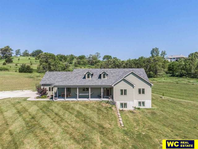 10775 County Road P29, Blair, NE 68008 (MLS #22015019) :: Dodge County Realty Group