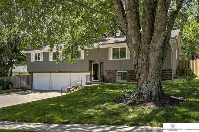 2324 N 113 Street, Omaha, NE 68164 (MLS #22015047) :: Capital City Realty Group