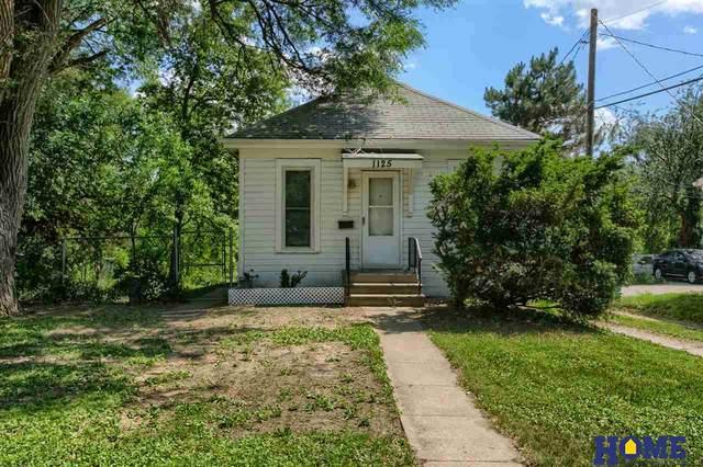 1125 Saratoga Street, Lincoln, NE 68502 (MLS #22015075) :: Dodge County Realty Group