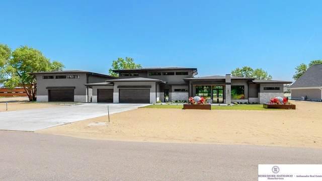 558 Sandy Pointe Place, Ashland, NE 68003 (MLS #22015076) :: kwELITE
