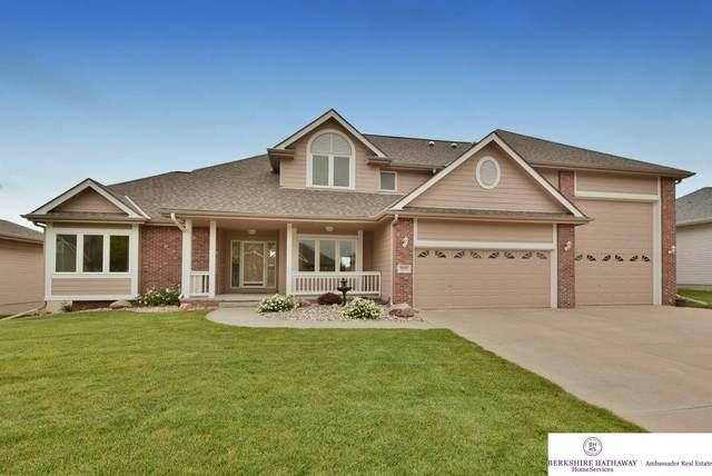 4810 Coffey Street, Papillion, NE 68133 (MLS #22015101) :: Omaha Real Estate Group