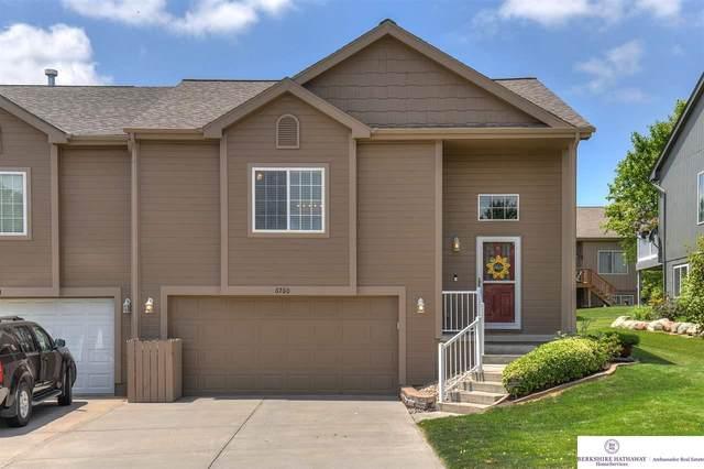 6760 S 191st Street, Omaha, NE 68135 (MLS #22015139) :: Dodge County Realty Group