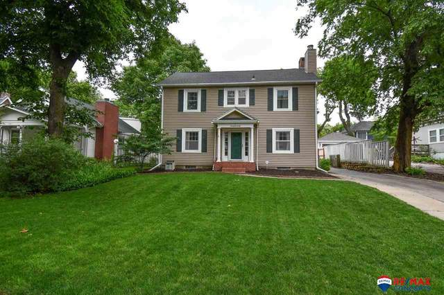 3940 Sheridan Boulevard, Lincoln, NE 68506 (MLS #22015150) :: Cindy Andrew Group